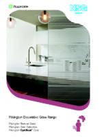 PilkingtonTexture Glass