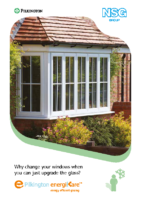 Pilkington IGU Replacement Windows