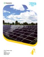 Pilkington Solar Energy