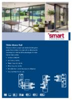 Smart Slide Mono Rail