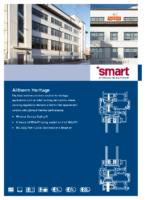 Smart Alitherm Heritage 47 Data Sheet