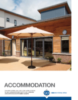 SAS Accommodation Brochure