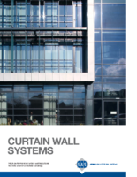 SAS Curtain Wall