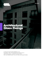 CRL Architectural Glass Fixings
