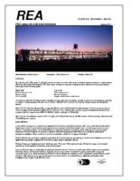Screenline W20 Data Sheet