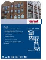 Smart VS600 Data Sheet