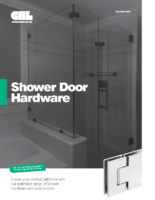 CRL Shower Brochure