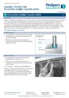 R1 Glazing System