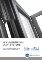 SAS Next Generation Door Systems